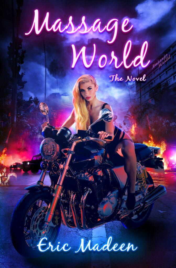 Massage World The Novel